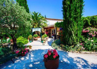 Bienvenue Hotel Le Pradet